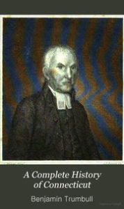 Benjamin Trumbull