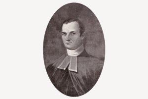 Samuel Kirkland Missionary
