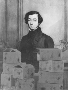 Unpacking de Tocqueville