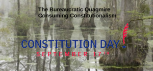 Bureaucratic Quagmire