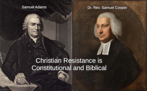Christian Resistance