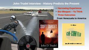 History Predicts the Present
