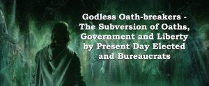 Oath-breakers